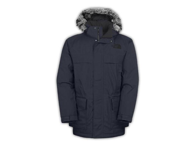 Зимняя куртка (парка/пуховик) THE NORTH FACE- объявление о продаже  в Виннице