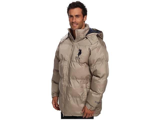 купить бу Зимняя куртка US Polo Assn, из США в Днепре (Днепропетровск)