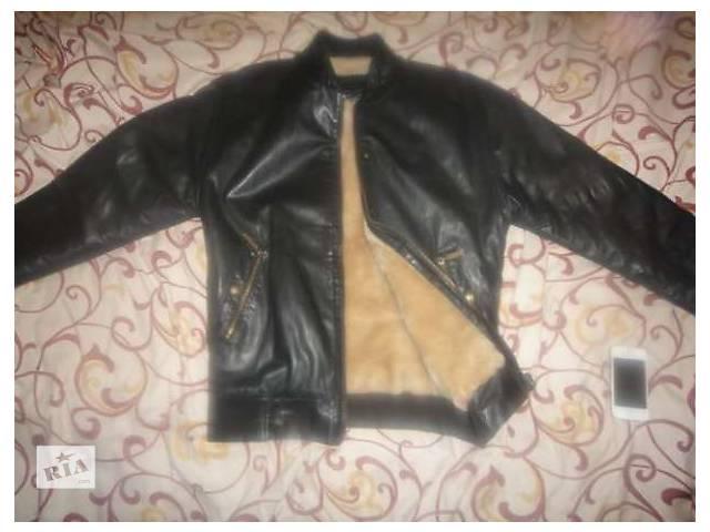 купить бу Зимняя куртка USA в Виннице