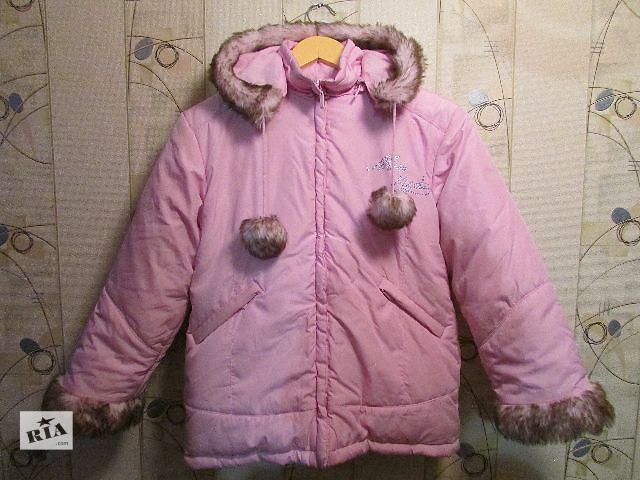 купить бу Зимняя - Куртка в Кременчуге