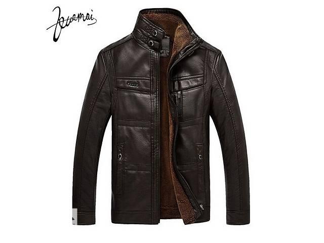 продам зимняя куртка бу в Харькове