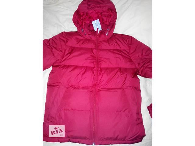 продам Зимняя куртка бу в Киеве