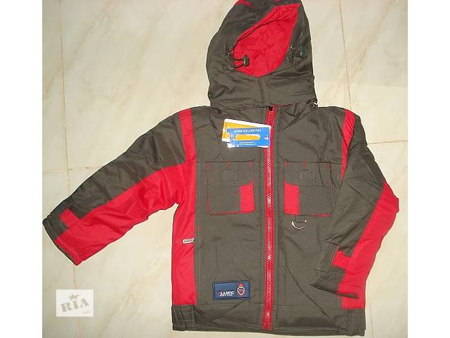 купить бу Зимняя куртка в Киеве