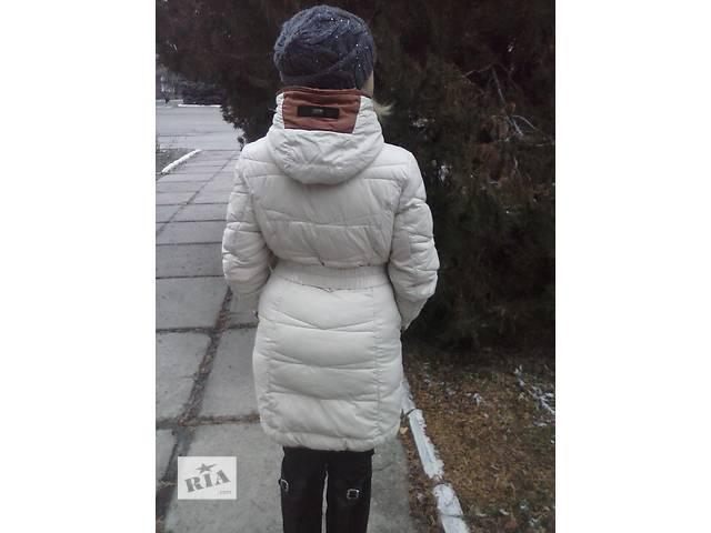 Зимняя куртка- объявление о продаже  в Харькове