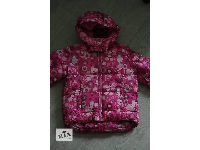 бу Зимняя курточка ф.H&M р-116 на ребенка 5-6лет в Одессе