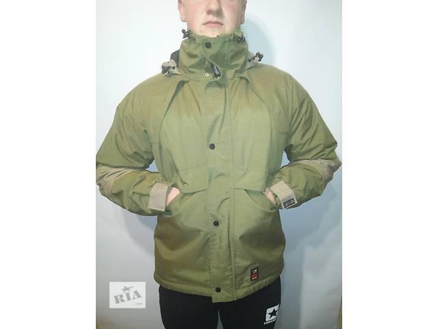 купить бу Зимняя мужская куртка в Запорожье