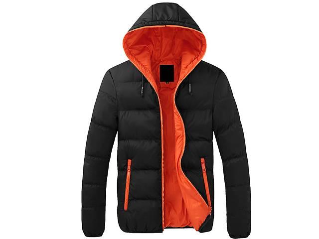 Зимняя мужская куртка- объявление о продаже  в Ахтырке