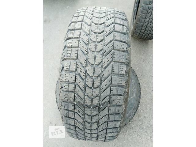 купить бу Зимняя резина 205/55/R16 в Киеве