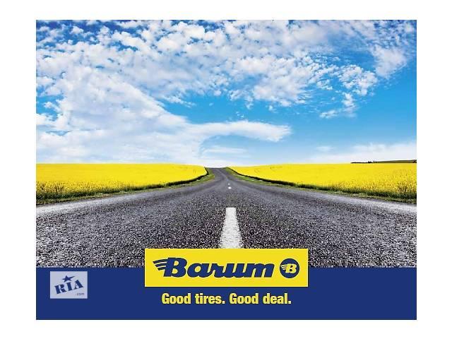 продам Зимняя резина Barum 225/70/R15C недорого бу в Киеве