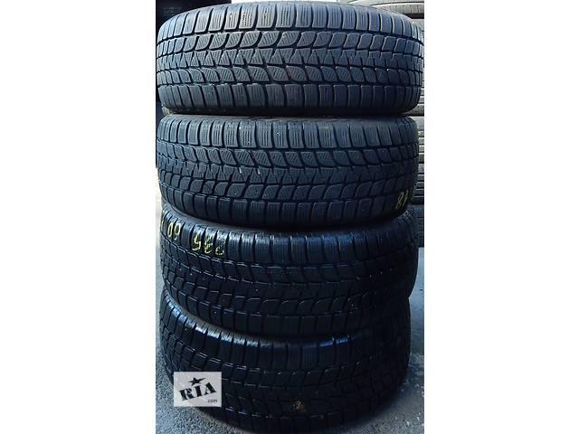 Зимова гума bridgestone blizzak lm-25 4x4 35.10 235/60 r18 107h- объявление о продаже  в Виннице