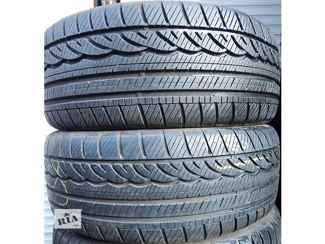 Зимова гума DUNLOP SP SPORT 01 A/S 03.15 225/55 R17 101V- объявление о продаже  в Виннице