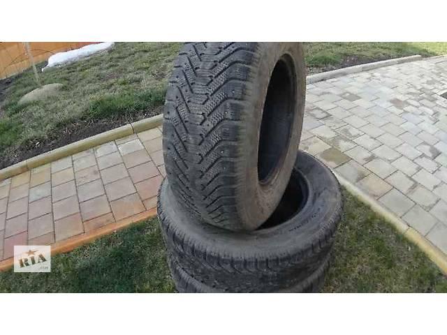 бу Зимняя резина диски колеса  киа соренто..245*70*16 в Конотопе