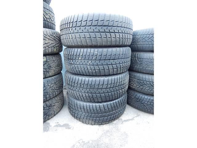 продам Зимова гума falken hs449 eurowinter 16.12 265/60 r18 110v бу в Виннице