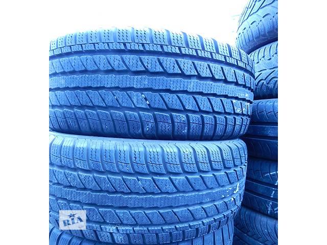 купить бу Зимова гума gt radial champiro wt-ax 235/55 r17 103v в Виннице