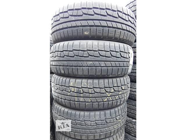 купить бу Зимова гума nokian WR G2 08.11 225/60 R17 103V в Виннице
