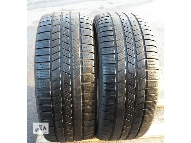 купить бу Зимняя резина pirelli scorpion ice&snow 225/65 r17 102t в Виннице