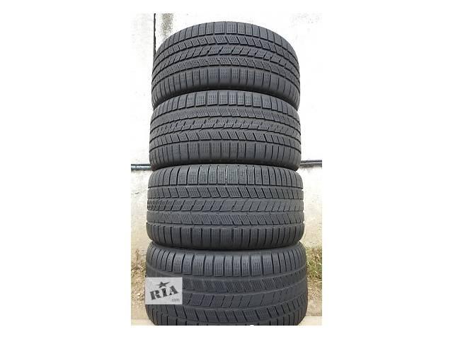 бу Зимняя резина pirelli scorpion ice&snow no 275/40 r20 106v в Виннице