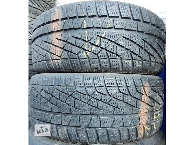 бу Зимова резина pirelli winter 240 sottozero germany 49/11 235/45 r18 98v в Виннице