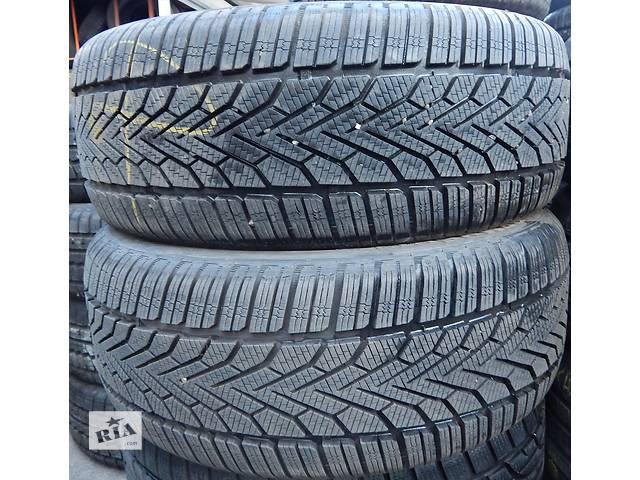 продам Зимова гума semperit speed-grip 2 21.15 235/55 r17 103v бу в Виннице