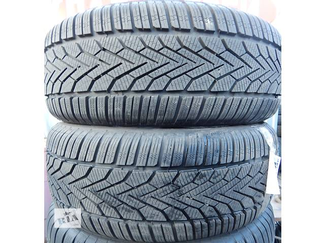 купить бу Зимова гума semperit speed-grip 2 29.13 255/55 r18109v в Виннице
