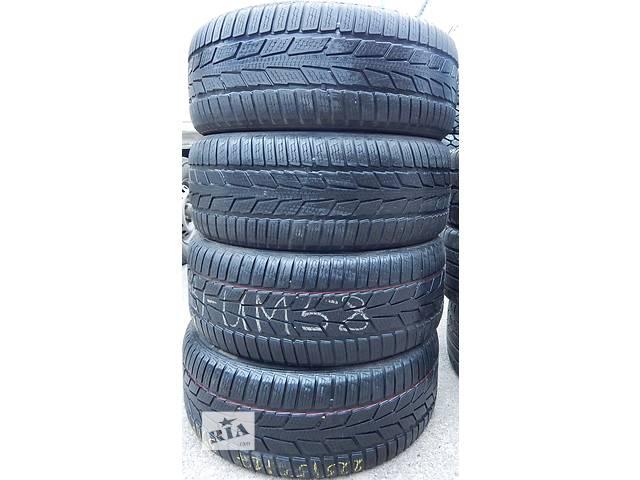 Зимова гума semperit speed-grip 48/10 225/50 r17 98h- объявление о продаже  в Виннице