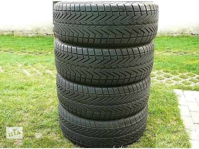 продам Зимова гума VREDESTEIN WINTRAC 4 XTREME 25.10 255/55 R18 109V бу в Виннице
