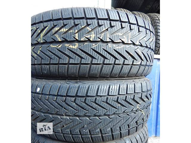 купить бу Зимова гума VREDESTEIN WINTRAC XTREME 44.11 215/55 R17 98V в Виннице