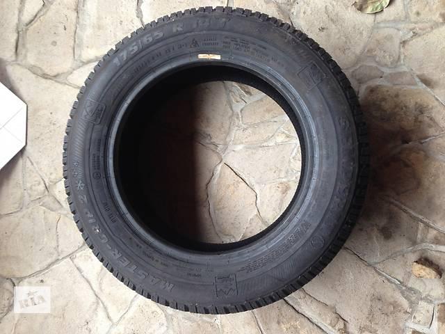купить бу  зимняя шина Semperit 175\65 R14. в Харькове