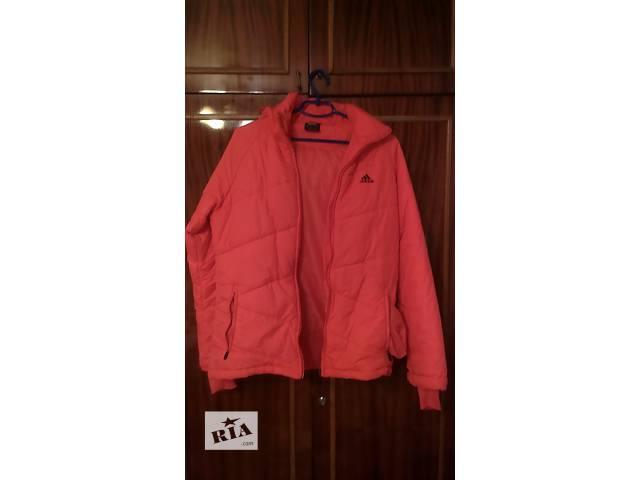 продам Зимняя спортивная куртка бу в Запорожье