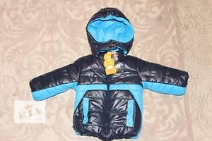 Зимняя куртка ТМ Одягайко