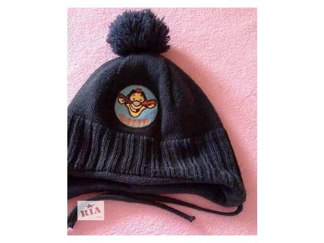купить бу Зимняя шапка в Киеве