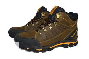 Мужские ботинки и полуботинки Columbia