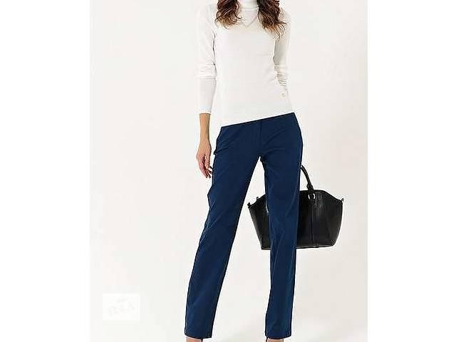 купить бу Зимние брюки теплые, качественный плотный трикотаж, 42,44  размер. На рост 146-156 см. в Николаеве