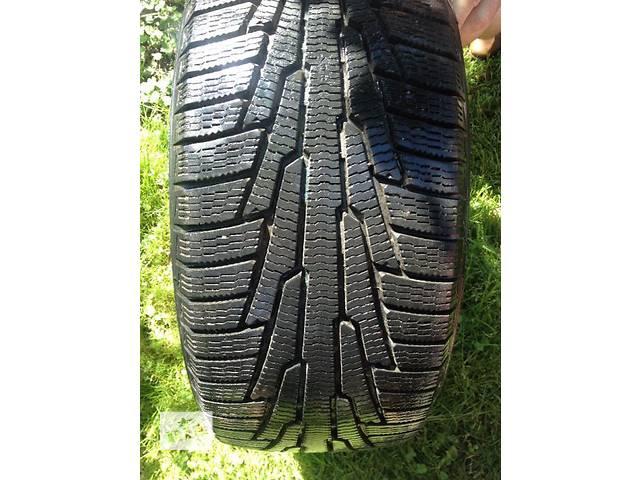 продам Зимние фрикционные шины Nokian Hakkapeliitta R размер 245/45 r17 бу в Черкассах
