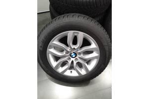 б/у Диски с шинами BMW X3