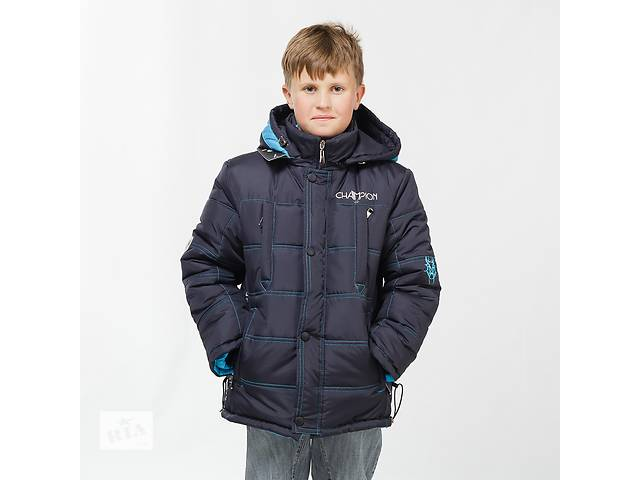 Зимние куртки на подростков, хорошие цены, высокое качество- объявление о продаже  в Харькове