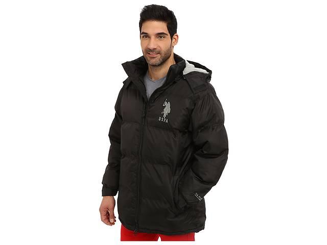 купить бу Зимние куртки US Polo Assn оригинал в Днепре (Днепропетровск)