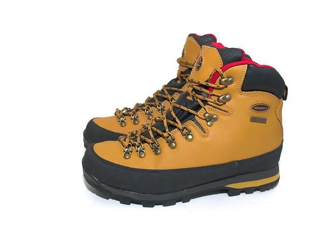 продам Зимние мужские ботинки badoxx outdoor акция -40% бу в Львове