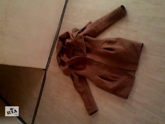 купить бу Зимние пальто в Киеве