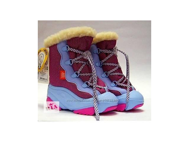 купить бу Зимние сапоги, сапожки, дутики Демары, Demar Snow Mar 22-23 р. в Киеве