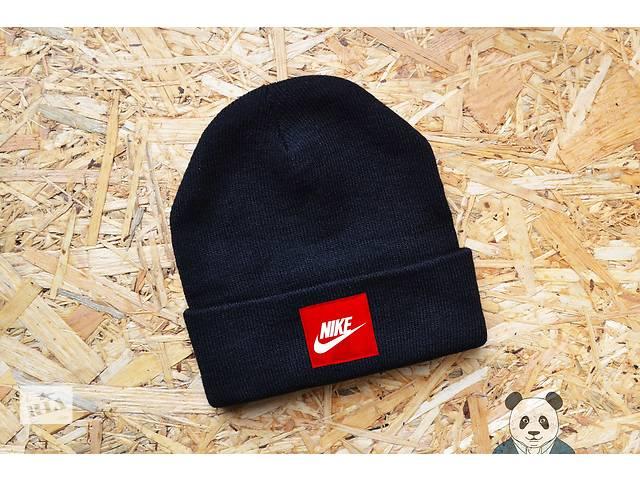 Зимние шапки Nike Adidas Fred Perry- объявление о продаже  в Городенке