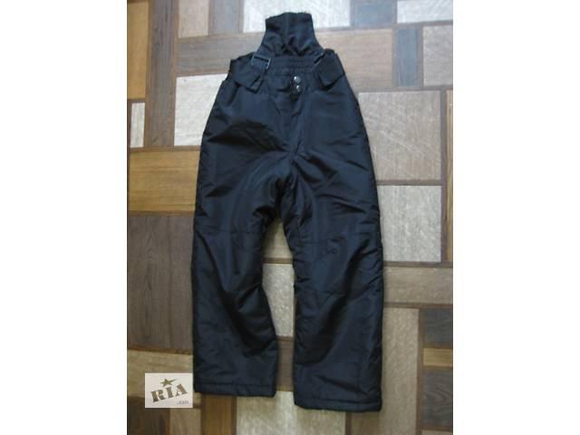 продам зимние штаны брюки комбинезон in extenso бу в Мариуполе