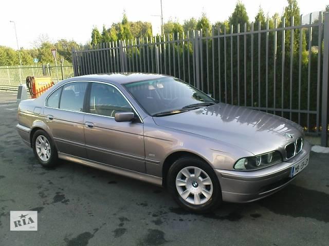 купить бу Зимние шины 225/60/15 + диски BMW Е39 83 стиль BMW 5 Series в Ковеле