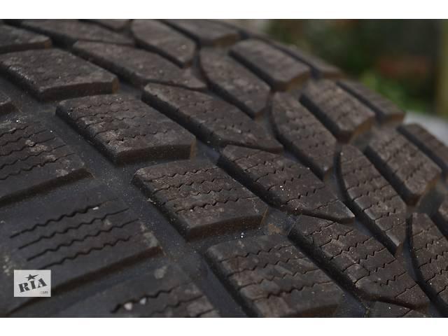 продам Зимние шины Dunlop SP Winter Sport 400 26560 R18 110H бу в Звенигородке (Черкасской обл.)
