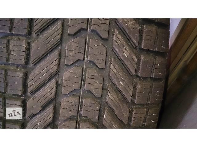 зимние шины Fierestone 265/70-R17 - 4 шт.- объявление о продаже  в Запорожье