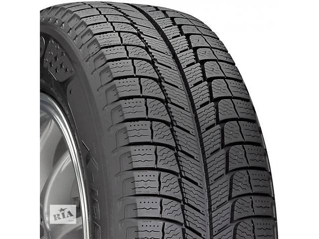 бу Зимние шины Michelin X-Ice XI3 225/55 R16 комплект в Хмельницком