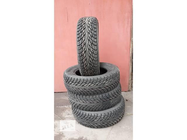 купить бу зимние шины Nokian Hakkapeliitta R2 175/70 R13 82R в Кривом Роге
