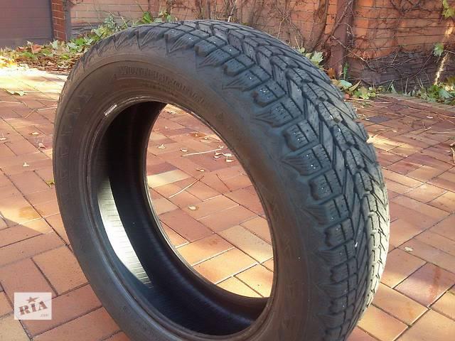 Зимние шины Winterforce 215/55R-17- объявление о продаже  в Киеве