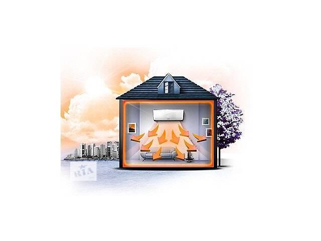 Зимний комплект для кондиционера- объявление о продаже  в Харькове
