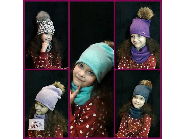 продам Зимний комплект для юной модницы. Личное производство. Оптом и в розницу.  бу в Одессе